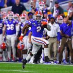 Eight Florida Gators invited to 2020 NFL Combine