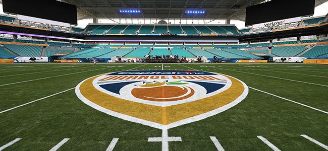 Florida bowl game: No. 9 Gators earn berth to 2019 Orange Bowl vs. Virginia