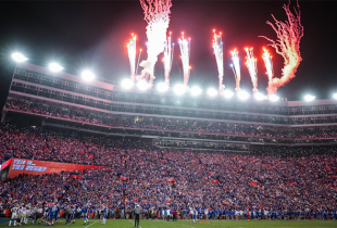Florida football schedules home-and-home series with NC State for 2026, 2032