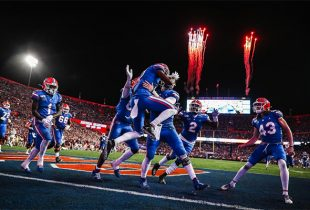 Florida, UCF football to play 2-for-1 home-and-home series starting in 2024