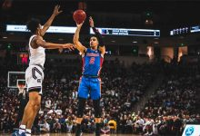 Andrew Nembhard to transfer out of Florida after withdrawing from 2020 NBA Draft