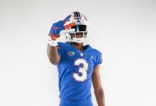 Florida football recruiting: Four-star WR Xzavier Henderson commits to Gators
