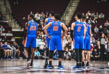 Florida basketball score, takeaways: Gators roll past Texas A&M in second half