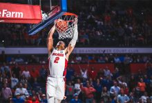 Florida basketball score: Gators overcome 22-point deficit vs. Georgia in record comeback