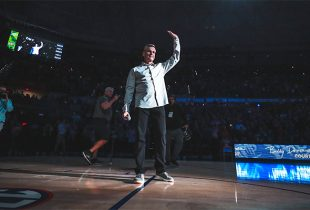 Florida basketball score, takeaways: Billy Donovan honored as Gators rout Vanderbilt