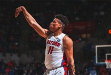 Keyontae Johnson holds off NBA, returns to Florida basketball for 2020-21 season