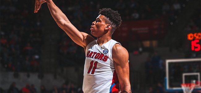 Keyontae Johnson holds off NBA, returns to Florida basketball for 2020-21 season