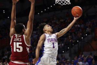 Tre Mann to withdraw from NBA Draft, return to Florida Gators basketball, per report