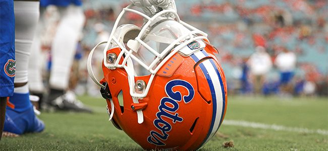 College Football Playoff Rankings: Why Florida at No. 7 gives Gators an outside chance