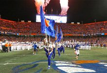 College football rankings: Florida opens 2020 in top 10 of Preseason Coaches Poll