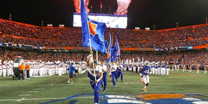 Florida Gators football unveils updated jersey numbers as part of 2020 roster reveal