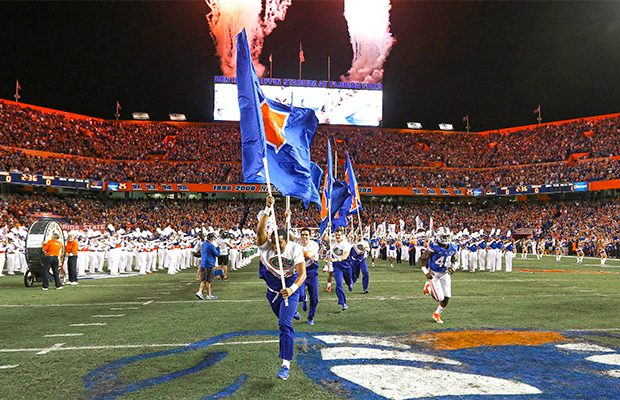 College football rankings: Florida opens 2020 in top 10 of Preseason Coaches Poll