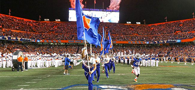 Florida Football Friday Final: Gators hope to find mojo after loss, two weeks sidelined