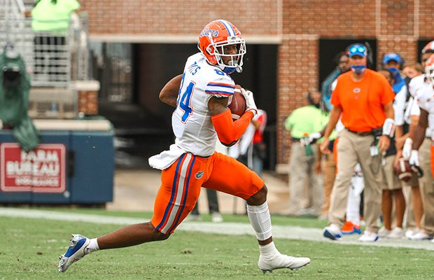 Florida at Ole Miss score, takeaways: Gators set records behind Trask, Pitts as defense struggles