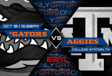 Florida at Texas A&M game: Pick, prediction, spread, odds, line, time, watch live stream, TV channel