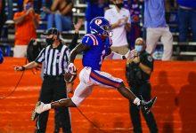 Florida football score, takeaways: No. 10 Gators fight through rust to rout Missouri