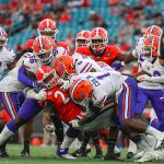 LOOK: 22 Gators react on Twitter as No. 8 Florida works No. 5 Georgia to lead SEC East
