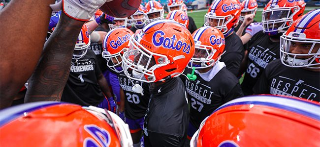 Florida fires secondary coaches Torrian Gray, Ron English as Gators shake up staff, per reports