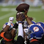 Florida hires Wesley McGriff as new assistant; Chris Ash, Charlie Strong among names up for open job