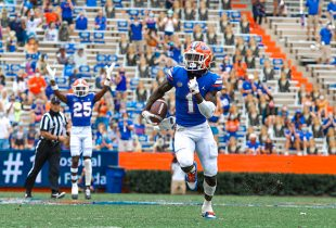 Florida football score, takeaways: Special teams kick No. 6 Gators into gear, fuel win over Kentucky