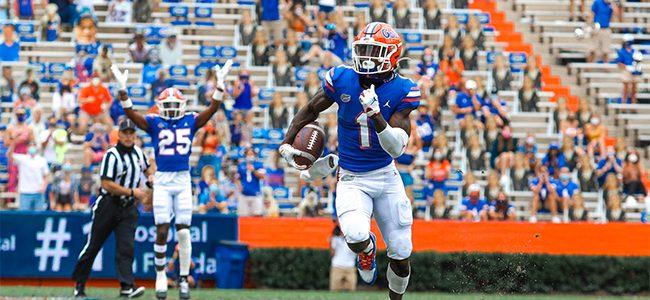 Florida football score, takeaways: Special teams kick No. 6 Gators into gear, fuel win over Kentucky