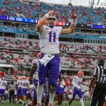 Florida vs. Georgia score, takeaways: Kyle Trask goes wild, Gators take control of SEC East