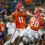 Florida football score, takeaways: Kyle Trask makes Heisman statement as Gators rout Arkansas