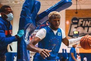 Florida basketball notebook: Virginia among canceled games amid COVID-19 issues, Gators earn honors