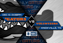 Florida vs. Tennessee: Pick, prediction, spread, odds, line, time, watch live stream, TV channel