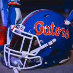 LOOK: Florida Gators football to debut blue modern helmets for first time vs. Tennessee