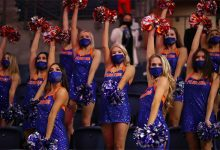 Florida basketball schedule 2020-21: Gators complete slate set with tipoff times, TV assignments