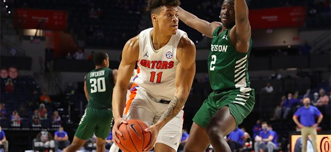 WATCH: Florida star Keyontae Johnson sounds great in video message thanking everyone for support