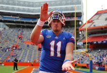 2020 Heisman Trophy: Florida QB Kyle Trask finishes fourth among finalists