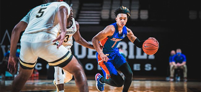 Florida basketball score, takeaways: Gators go cold in road loss to Mississippi State