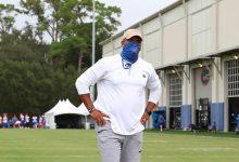 Florida loses offensive coordinator Brian Johnson to NFL's Philadelphia Eagles