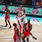 Florida basketball: Colin Castleton withdraws from 2021 NBA Draft, returns for senior season