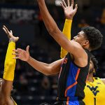 Florida basketball score, takeaways: Gators upset No. 11 West Virginia with strong second half effort