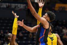 Florida basketball score, takeaways: Gators upset No. 11 West Virginia with strong second half effort