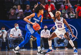 Florida vs. Kentucky basketball score, takeaways: Gators embarrassed in blowout home loss