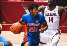 Florida basketball score, takeaways: Gators routed on road as Alabama dominates both ends