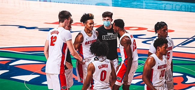 Florida basketball score, takeaways: Gators cage Dawgs to sweep series vs. Georgia