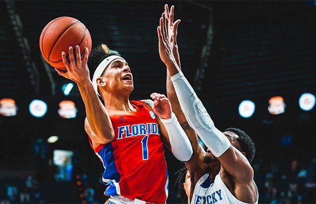 Florida vs. Kentucky score, takeaways: Gators battle back for huge road win, avenging blowout