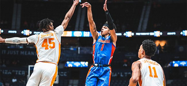 Florida basketball score, takeaways: Gators bounced from SEC Tournament with authority by Tennessee