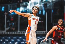 Florida basketball score, takeaways: Gators survive, advance past Virginia Tech in 2021 NCAA Tournament