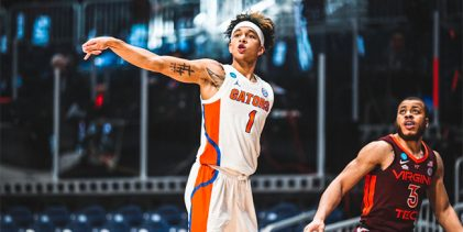 2021 NBA Draft picks: Florida PG Tre Mann selected in first round by Oklahoma City Thunder