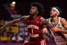 Florida basketball adds second key transfer in CJ Felder from Boston College
