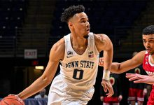 Florida basketball adds third impact transfer in Myreon Jones from Penn State