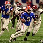 Florida football schedule: 2021 season begins with Alabama, Georgia games set for SEC on CBS