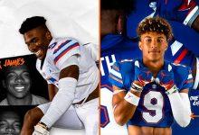 Florida football recruiting: Gators expand 2022 class with LB Shemar James, WR Chandler Smith