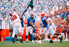 Florida vs. Alabama: Former Gators react on Twitter as The Swamp rocks despite close loss
